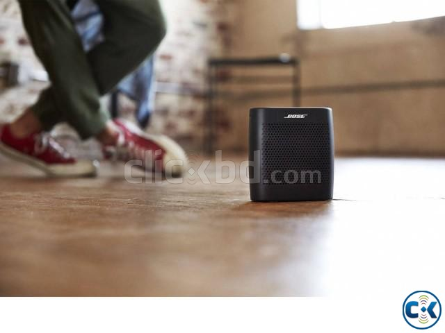 FEEL THE ORIGINAL MUSIC WITH Bose SoundLink III Bluetooth Sp | ClickBD large image 0