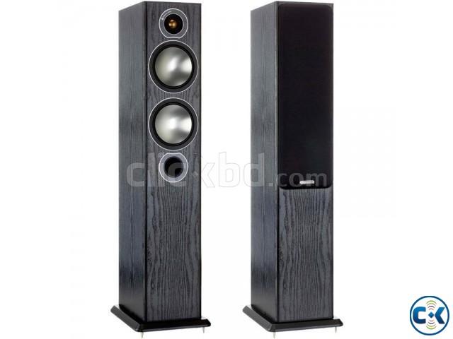 Monitor Audio Bronze 5 | ClickBD large image 0