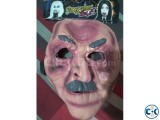 Unisex Helloween Party Mask-MK8