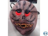 Unisex Helloween Party Mask-MK7