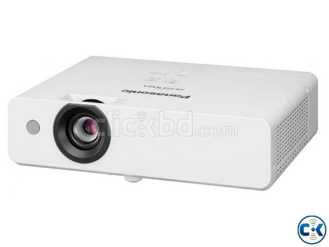 Panasonic PT-SX300A 3LCD Multimedia Projector | ClickBD large image 0