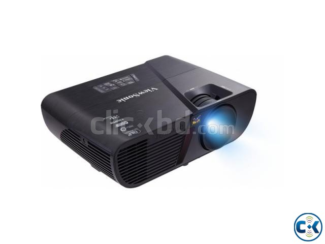 Viewsonic PJD5154 Desktop Multimedia Projector | ClickBD large image 0