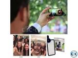 Selfie Cam Clip Lens