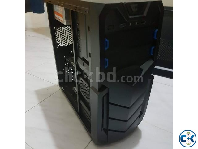 Midrange Gaming PC | ClickBD large image 0