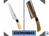 Kitchen Knife Meat Cutting Knife Combo Offer