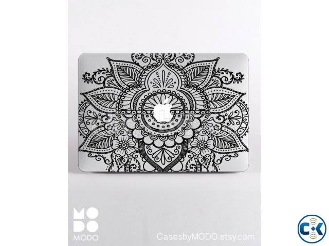 Macbook Pro sticker air mac 13 15 11 | ClickBD large image 0