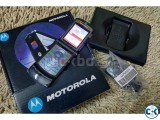 Motorola V3 full Boxed ORIGINAL from ITALI