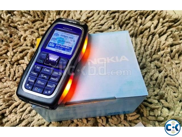 Nokia 3220 disco light Edition Original from ITALI | ClickBD large image 0