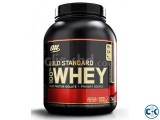 100 Whey Protein -5Lbs