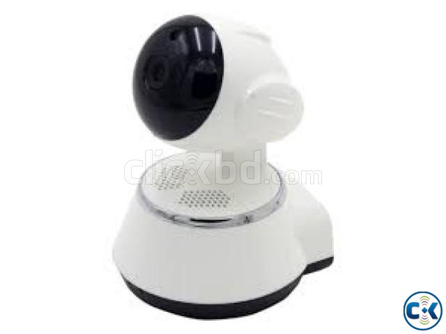 V380 Wifi IP Security Camera | ClickBD large image 3