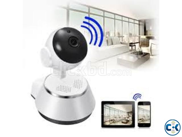 V380 Wifi IP Security Camera | ClickBD large image 4