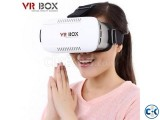 Vr Box Virtual Reality 3D Glasses for Phones