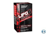 LIPO 6 Black Ultra Fat Burner