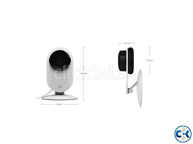 Xioami Smart Mijia Camera | ClickBD large image 0