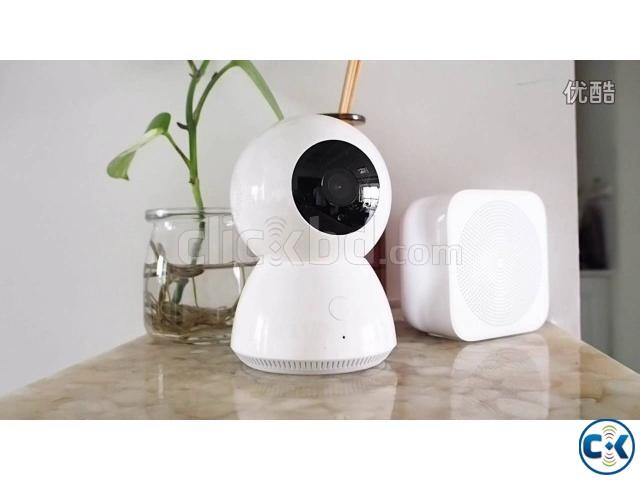 Xioami Smart Camera 360 Degree | ClickBD large image 0
