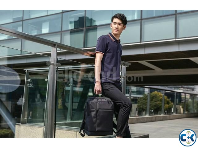 Xiaomi Classic Business Bag | ClickBD large image 1