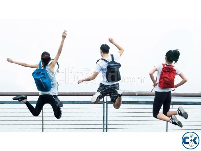 Xiaomi Multipurpose Bag | ClickBD large image 1