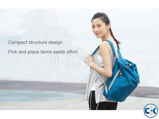 Xiaomi Multipurpose Bag | ClickBD large image 4