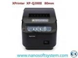 XP-Q200II 80mm Thermal Pos Receipt Printer