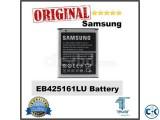 Samsung Mobile Bettery Orgin