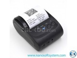 58mm Mini Portable Bluetooth Mobile Thermal Receipt