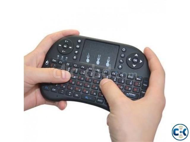 Mini Wireless Keyboard price in Bangladesh | ClickBD large image 0
