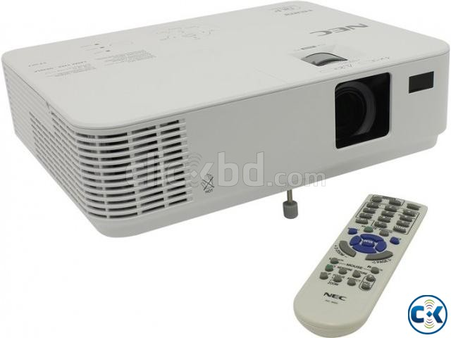 NEC NP-VE303G Multimedia Projector | ClickBD large image 0