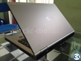Hp Elitebook 8470p-Core i5 3rd Generation 4GB 320GB 14