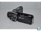 DXG 3D Full HD Camcorder