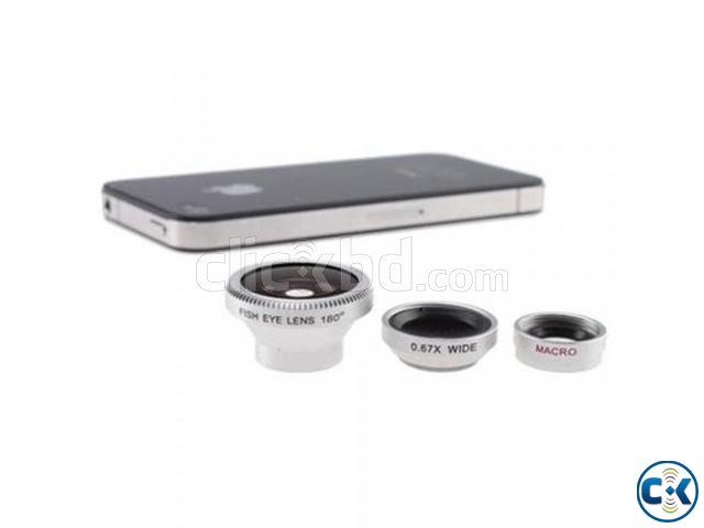 Any Mobile Camera Lens | ClickBD large image 0