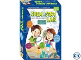 Chemistry Kit Lab for Kids