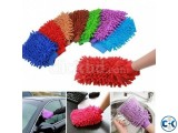 Microfiber Dust Cleaning Glove