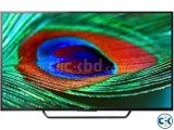 Sony Bravia X8000C 55 Inch 4K QFHD Wi-Fi Android LED TV