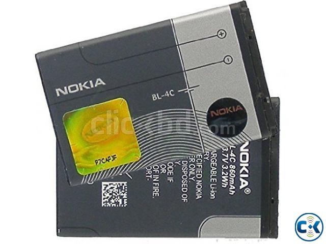 NOKIA BL-4C 10 Wholesale | ClickBD large image 0
