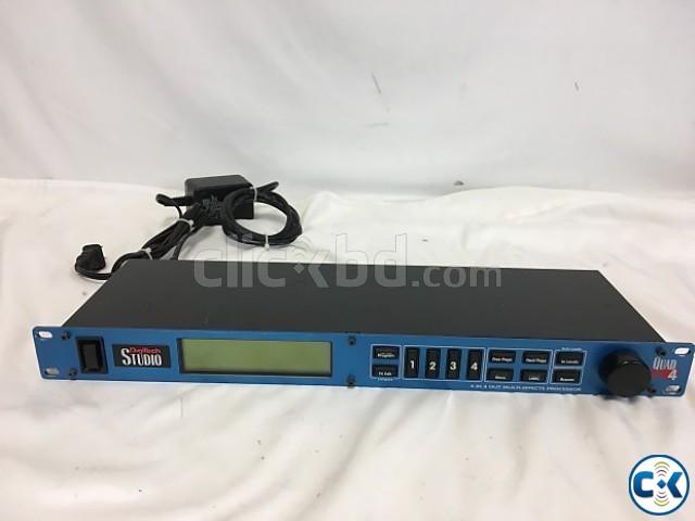 Digitech Quad 4 Voice processor 01748-153560 | ClickBD large image 0
