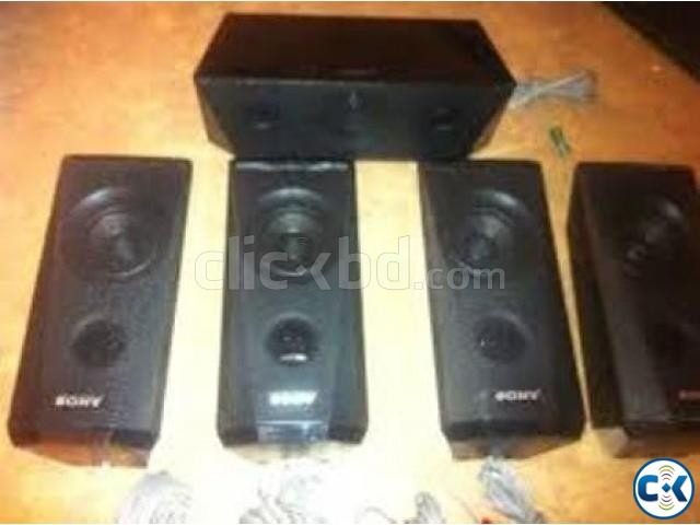 ENJOY MUSIC WITH ORIGINAL Sony E3100 1000w Home Theater Blu- | ClickBD large image 0
