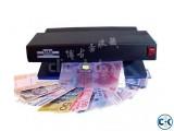 Money Detector Machine Code 024