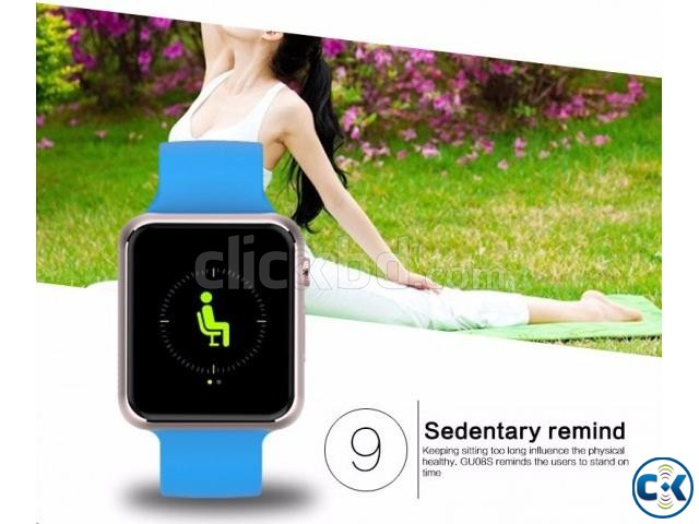 Apple Smart Watch And Gear A Grade Replica | ClickBD large image 1