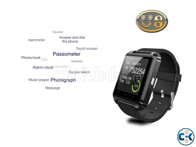 Mobile Gear Smart Watch | ClickBD large image 0