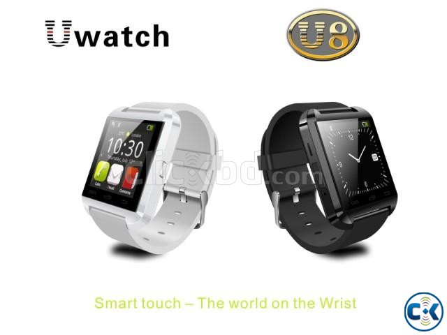Mobile Gear Smart Watch | ClickBD large image 1
