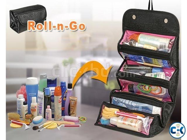 Cosmetics Bag | ClickBD large image 0