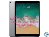 IPAD PRO 10.5 64 GB Cellular WIFI Intact