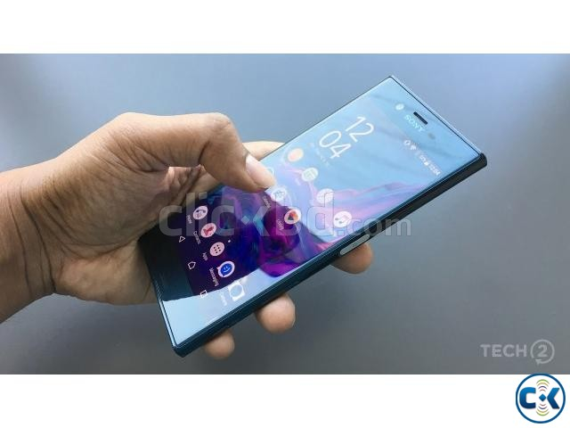 Sony Xperia XZ | ClickBD large image 3