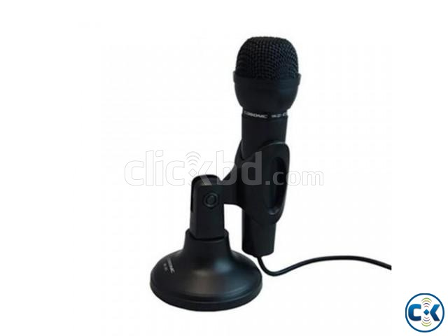 Cosonic MK-221 PC Microphone | ClickBD large image 0