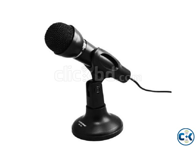 Cosonic MK-221 PC Microphone | ClickBD large image 1