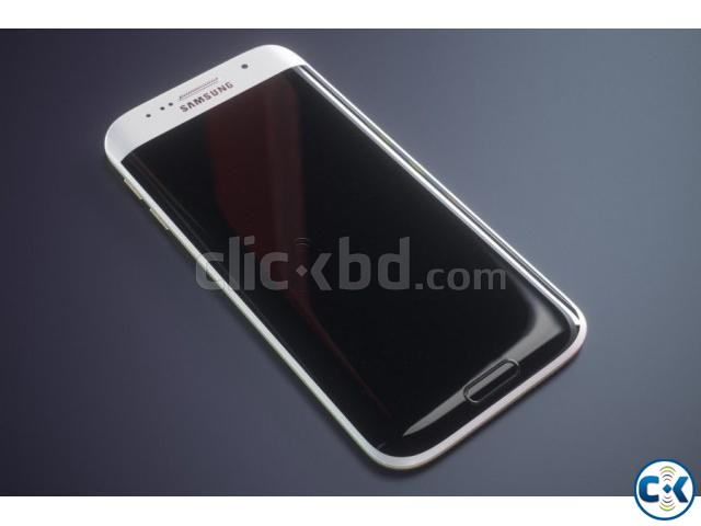 Brand New Samsung Galaxy S7 Edge Dual Sealed Pack 1 Yr Wrnt | ClickBD large image 1