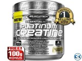 PLATINUM CREATINE 400G
