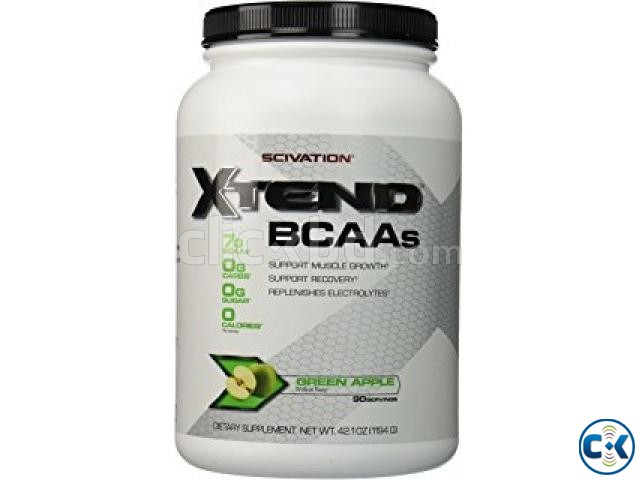 XTEND BCAA | ClickBD large image 0