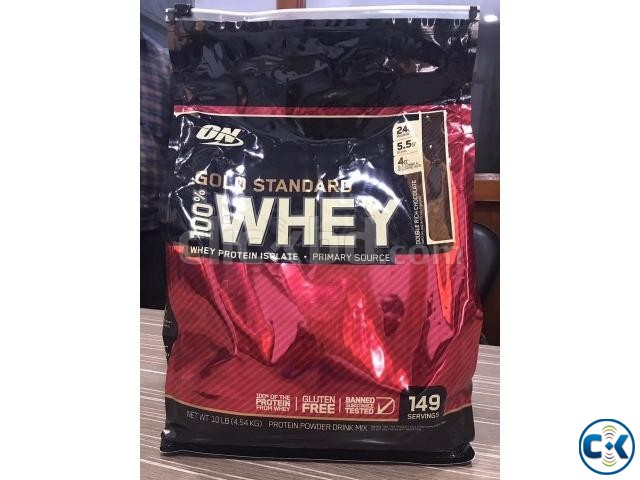 100 WHEY PROTEIN | ClickBD large image 3