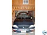 Toyota corona 1995 Reg 1999